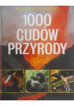 1000 cudów przyrody
