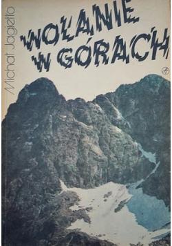 Wołanie w Górach