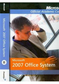 Microsoft 2007 Office System