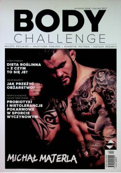 Body challenge 2016 nr 7