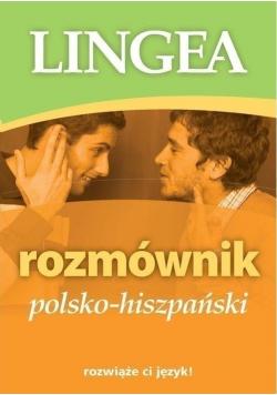 Rozmównik polsko hiszpański