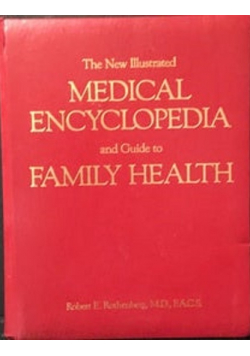 Medical Encyclopedia and Guide to Family Health