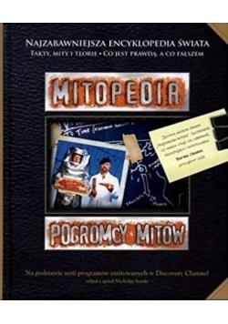 Pogromcy mitów  Mitopedia