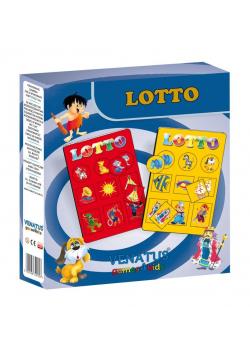 Lotto gra edukacyjna VENATUS