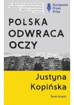 Polska odwraca oczy pocket