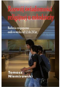 Rozwój świadomości religijnej u młodzieży