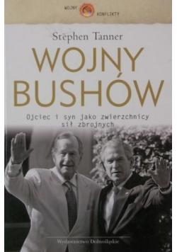 Wojny Bushów