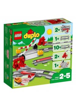 Lego DUPLO 10882 Town - Tory kolejowe