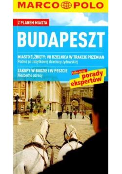 Przewodnik Marco Polo - Budapeszt PASCAL