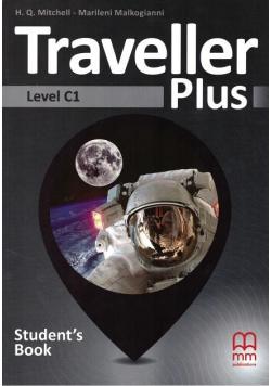 Traveller Plus C1 SB MM PUBLICATIONS