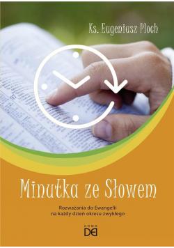 Minutka ze Słowem T.2 nowe wydanie