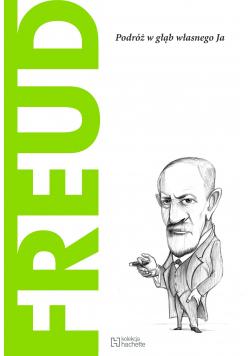 Freud Podróż w głąb własnego Ja