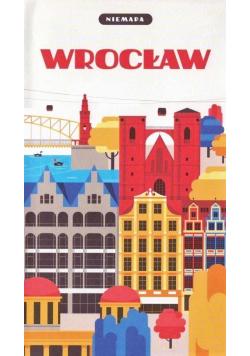 Niemapa. Wrocław