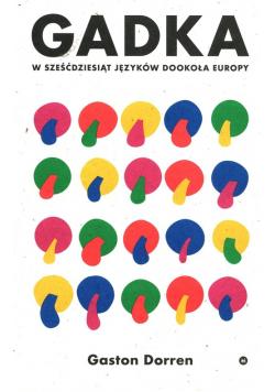 Gadka W sześćdziesiąt języków dookoła Europy