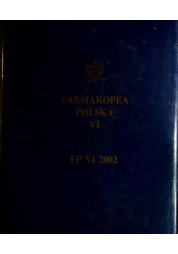 Farmakopea Polska VI