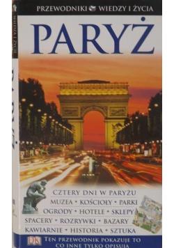Paryż Przewodnik Wiedzy i Życia