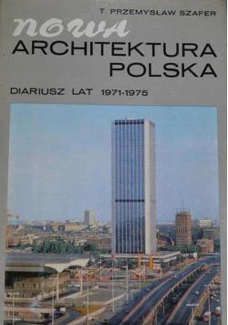 Architektura polska 1971-1975