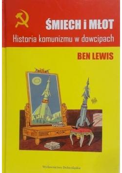 Śmiech i młot Historia komunizmu w dowcipach