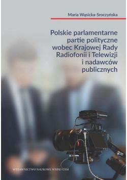 Polskie parlamentarne partie polityczne wobec