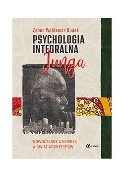 Psychologia integralna Junga w.4