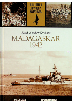 Madagaskar 1942