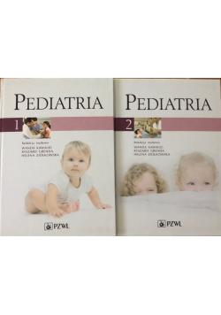 Pediatria 2 tomy