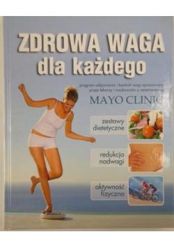 Zdrowa waga dla każdego
