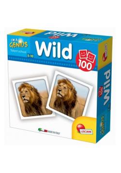 Mały Geniusz - Dzikie zwierzęta