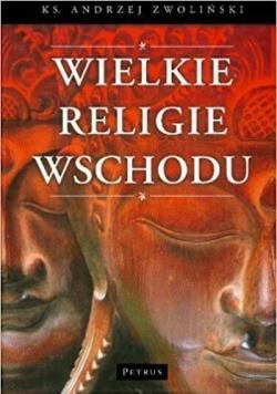 Wielkie religie Wschodu