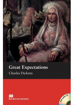 Great Expectations Upper Intermediate + CD Pack