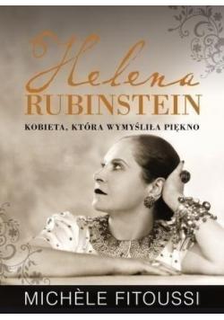 Helena Rubinstein Kobieta która wymyśliła piękno