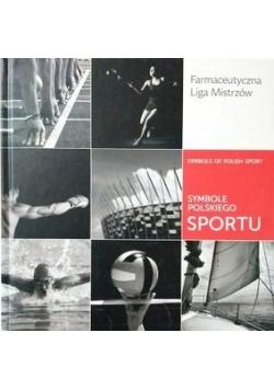 Symbole polskiego sportu  Symbols of Polish Sport
