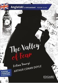 Angielski z ćwiczeniami The Valley of Fear
