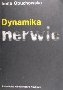 Dynamika nerwic