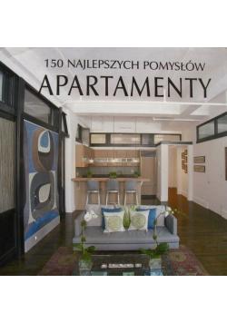 Apartamenty 150 najlepszych pomysłów
