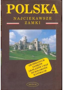 Polska Najciekawsze zamki