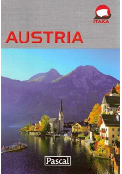 Austria przewodnik ilustrowany