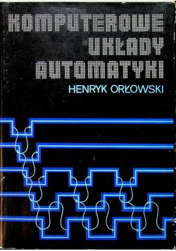 Komputerowe układy automatyki