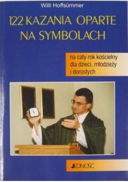 122 kazania oparte na symbolach
