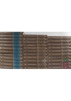 Britannica 33 Tomy Wydanie XV
