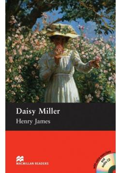 Daisy Miller Pre-intermediate + CD Pack