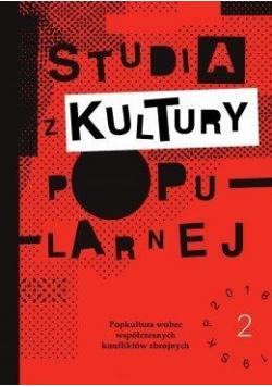 Studia z Kultury Popularnej nr 2 Popkultur...