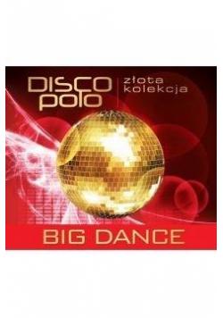 Złota kolekcja Disco Polo- Śpiewaj z nami CD
