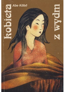 Kobieta z wydm
