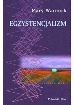 Egzystencjalizm
