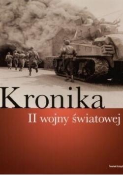 Kronika II wojny światowej
