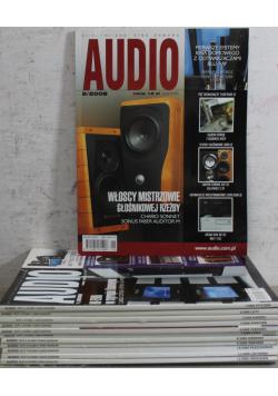 Audio 2008 12 numerów