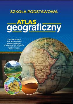 Atlas geografii