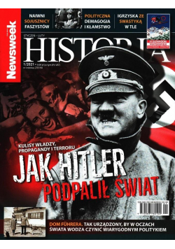 Newsweek Polska Historia 1/2021