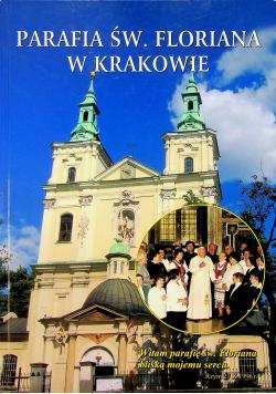 Parafia Św Floriana w Krakowie